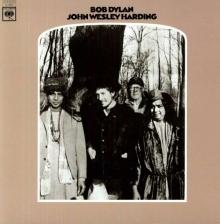 John Wesley Harding - de Bob Dylan