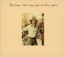 Still Crazy After All These Years - de Paul Simon