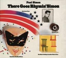 There Goes Rhymin' Simon - de Paul Simon