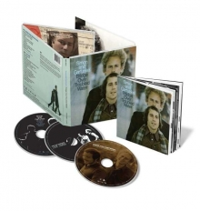 Simon & Garfunkel - Bridge Over Troubled Water (40th Anniversary Edition)