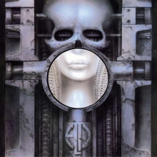 Brain Salad Surgery - de Emerson, Lake & Palmer