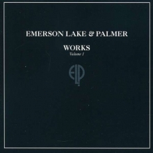 Works Volume 1 - de Emerson, Lake & Palmer