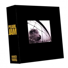 Pearl Jam - Vs. / Vitalogy / Live, Orpheum Theatre 1994 (Deluxe Edition)