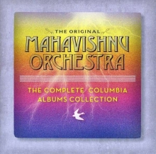 Mahavishnu Orchestra - The Complete Columbia Albums Collection