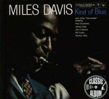 Kind Of Blue - de Miles Davis