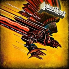 Judas Priest - Screaming For Vengeance(Special 30th Anniversary Edition)