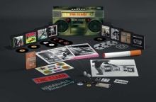 The Clash - Sound System - 11 CD + DVD