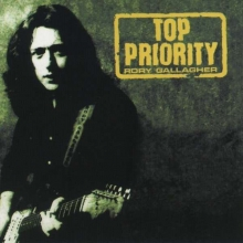 Top Priority - de Rory Gallagher