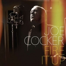Fire It Up (CD + DVD) - de Joe Cocker