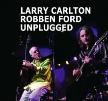 Robben Ford - Unplugged