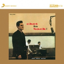 Chet Is Back!  - de Chet Baker