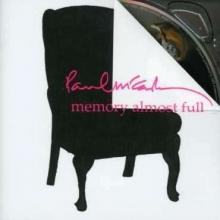 Memory Almost Full - de Paul McCartney