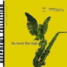 The Hawk Flies High - de Coleman Hawkins