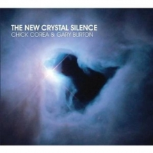 Crystal Silence - de Chick Corea