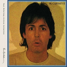 McCartney II - de Paul McCartney
