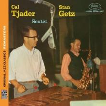 Stan Getz & Cal Tjader Sextet - de Stan Getz
