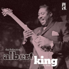 Albert King - The Definitive Albert King