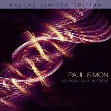 So Beautiful Or So What - de Paul Simon