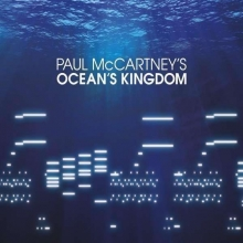 Ocean's Kingdom - 180gr - de Paul McCartney