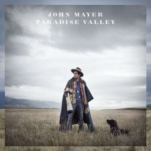 Paradise Valley - de John Mayer
