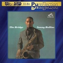 Bridge - Ultra HD - CD - Limited Numbered Edition - de Sonny Rollins
