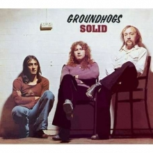 Solid - de Groundhogs