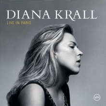 Diana Krall - Live In Paris 2001 (180g)
