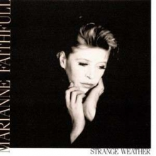 Strange Weather (180g) - de Marianne Faithfull