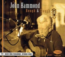 Rough & Tough (Audiofil) - de John Hammond