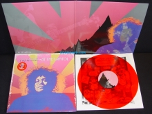At The Capitol (red vinyl) - de Mountain