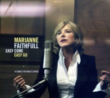 Easy Come Easy Go (DLX) - de Marianne Faithfull