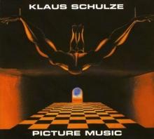 Picture Music - de Klaus Schulze