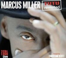 Tutu Revisited - Live - de Marcus Miller