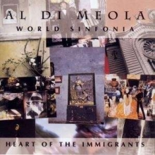 Heart Of The Immigrants - de Al Di Meola