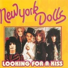 Looking For A Kiss - de New York Dolls