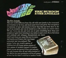 Eric Burdon - Winds Of Change