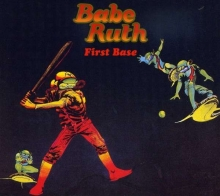 Babe Ruth - First Base