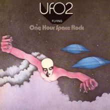 UFO. - UFO 2 Flying - One Hour Space Rock
