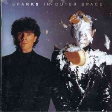 In Outer Space - de Sparks