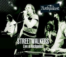 Streetwalkers - Live At Rockpalast 1975 & 1977