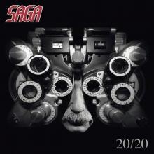 Saga - 20/20 (Special Edition)