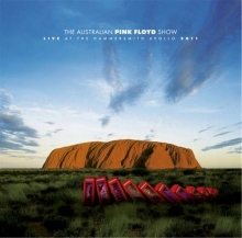 Live At The Hammersmith Apollo 2011 - de The Australian Pink Floyd Show