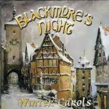 Winter Carols - de Blackmore's Night