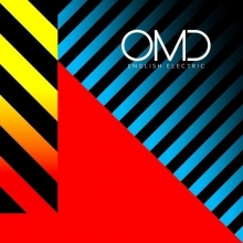 OMD (Orchestral Manoeuvres In The Dark) - English Electric (180g)