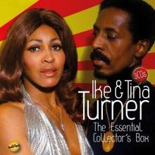 Ike Turner & Tina - The Essential Collector's Box