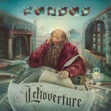 Leftoverture - de Kansas
