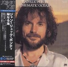 Enigmatic Ocean - de Jean Luc Ponty