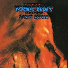 I Got Dem Ol' Kozmic Blues Again Mama - de Janis Joplin