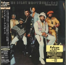 3 + 3 - de Isley Brothers