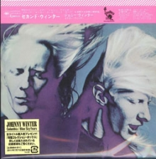 Second Winter - de Johnny Winter